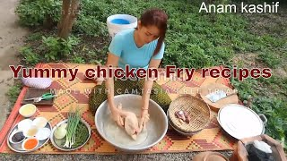 Yummy Chicken Stir Fry With Young Green Pepper Recipe - Chicken Stir Fry - Cooking With Sros