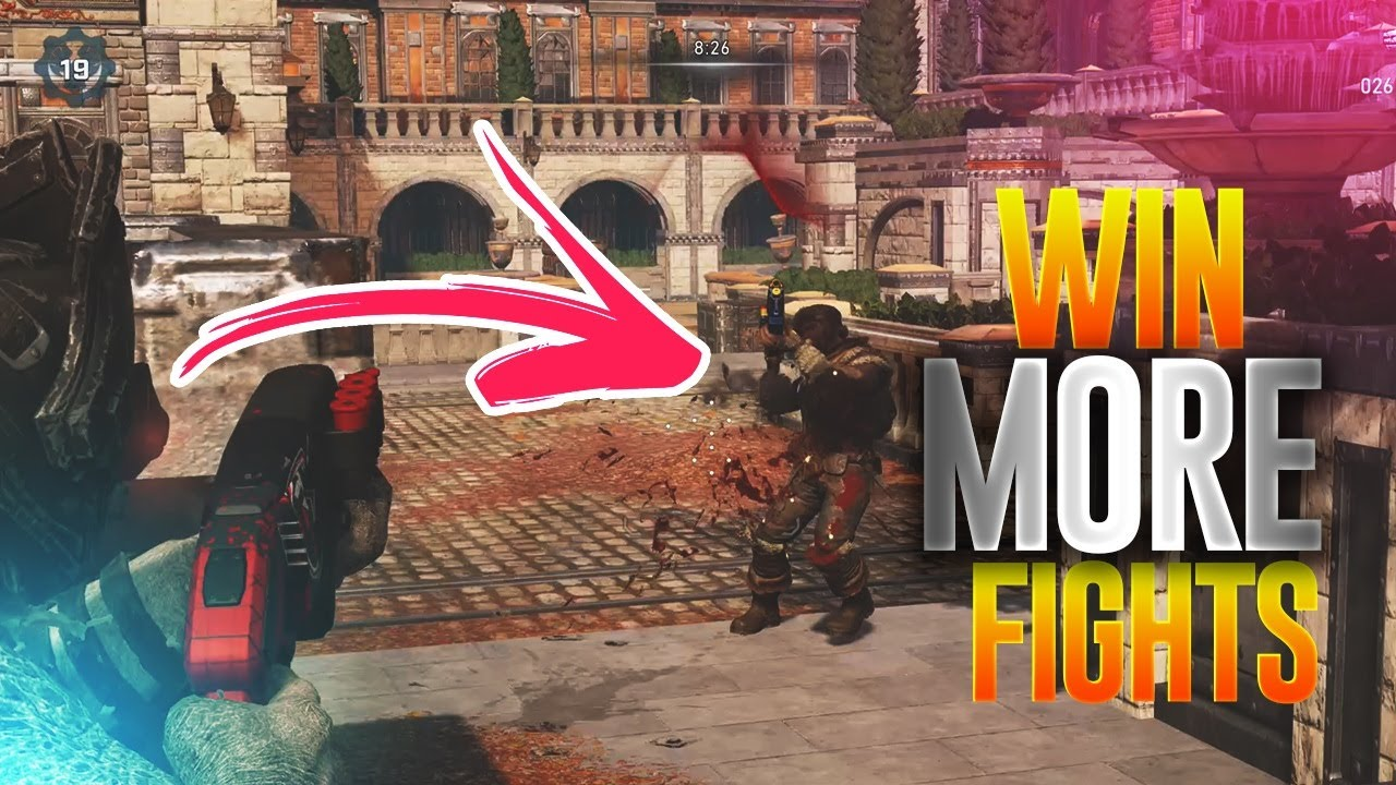 How to Win More Gnasher Fights - Gears 5 thumbnail