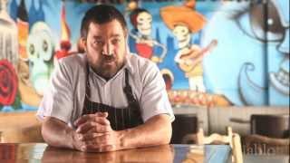 Video Recipe: PasillaChipotle Chili Salsa (HD)