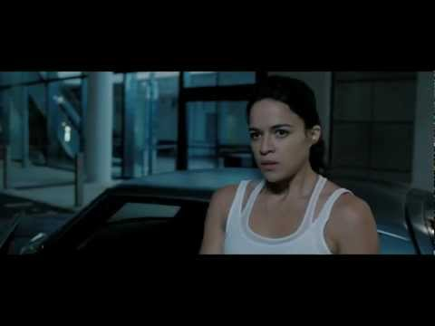 Fast and Furious 6 (Fast Six) Official Movie Trailer