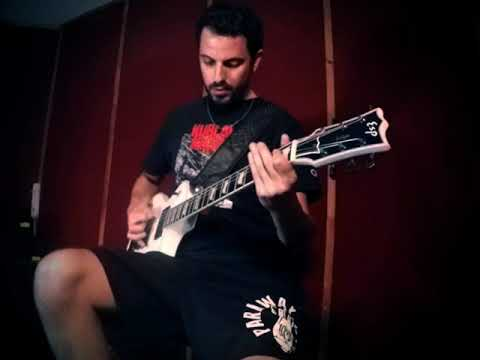 Eternal Struggle - Releechious Guitar Playthrough