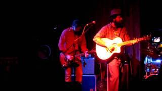 "Wink Burcham & Dustin Pittsley - ""Brand New Companion"" - Tulsa, OK - 12/31/11"