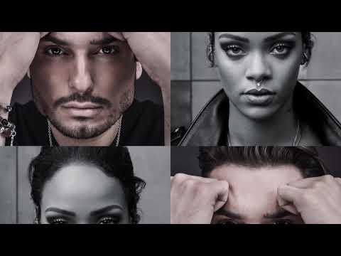 Dj Khaled ft Rihanna & Faydee - Wild Thoughts (REMIX)