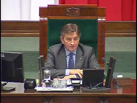 [ŚMIESZNE] Sejm RP VIII kadencji: Marek Kuchciński the best...