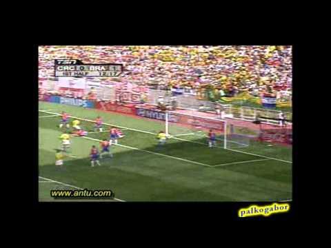 Ronaldo Series Episode IX - World Cup 2002