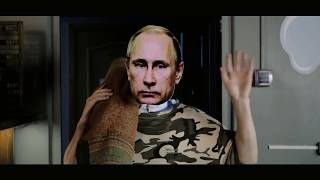Указ президента Путин. Тимати из Black star и  Мигель танцуют.