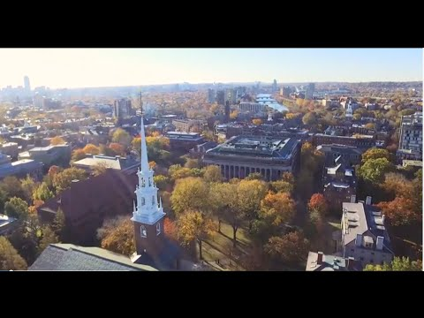 German American Conference at Harvard - Official Aftermovie #GAC15