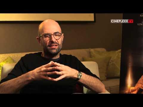 """Interview Philipp Stölzl """"Der Medicus"""""""