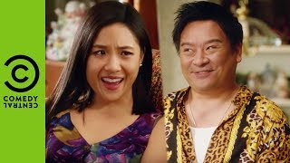 Jessica's Ex Boyfriend Comes To Town | Fresh Off The Boat
