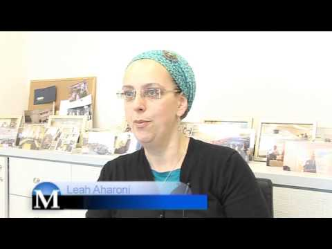 Ultra-Orthodox Women in Israel Become Entrepreneurs