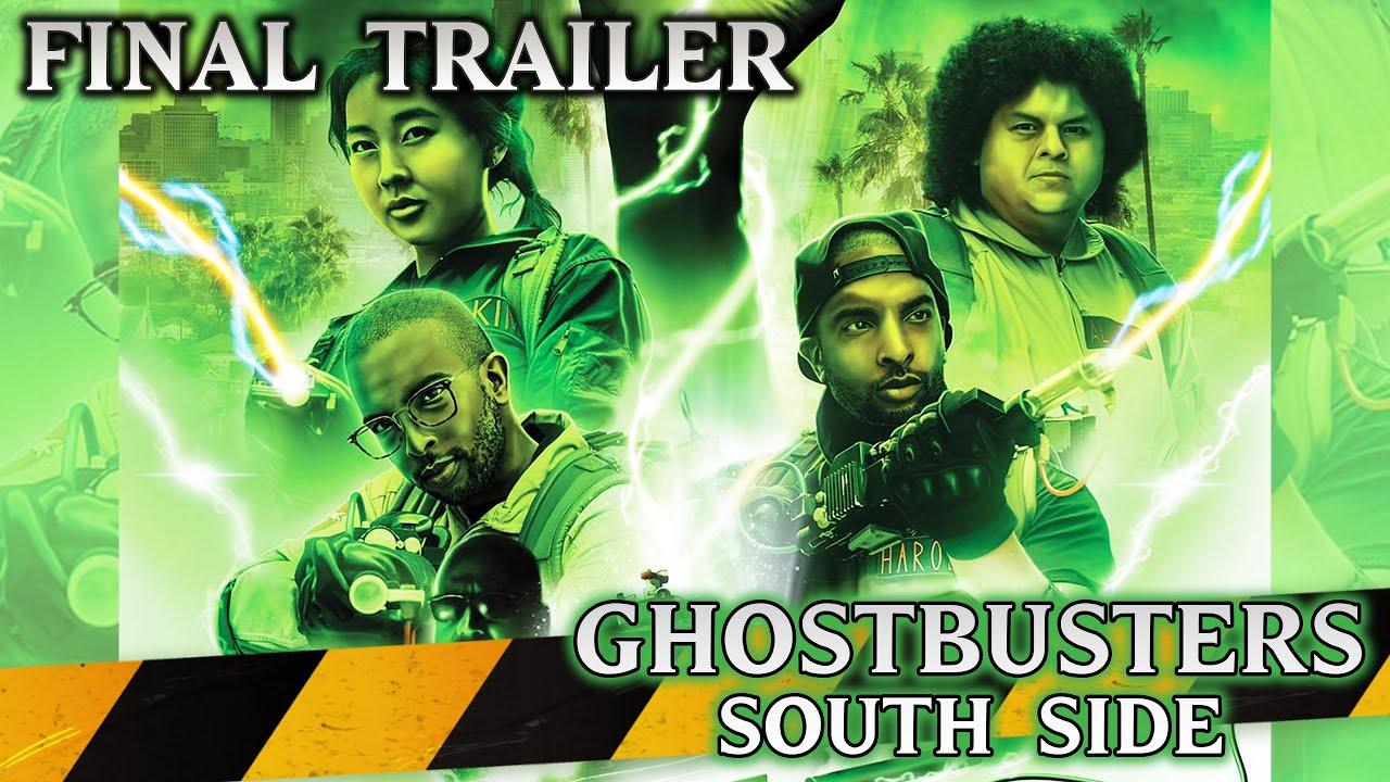 Download FINAL TRAILER: Ghostbusters: South Side (Fan Film)