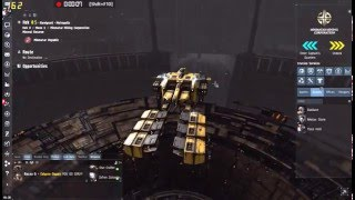 How to fit you venture in (EVE Online tutorial)