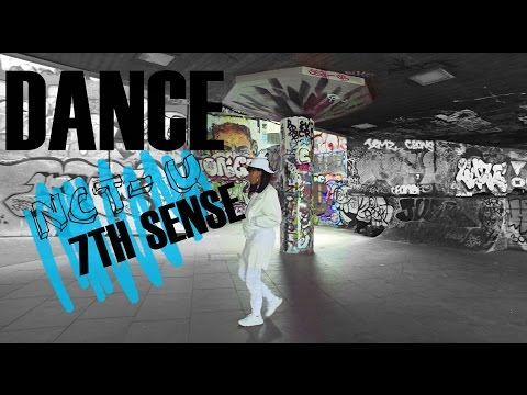 Tootsie Time | NCT U 7th Sense | Dance Cover | 4K video