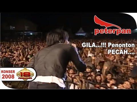 Peterpan - Mungkin Nanti (Live Konser Cianjur 15 Maret 2008)