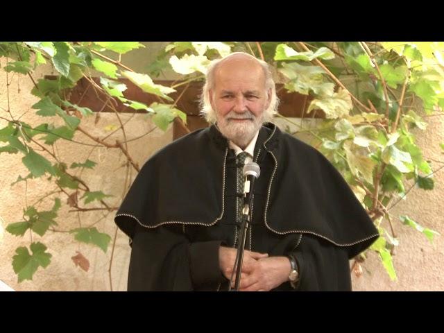 2021.10.03. 40 éves a MET - Iványi Gábor ünnepi Igehirdetése - Megbékélés Háza Templom