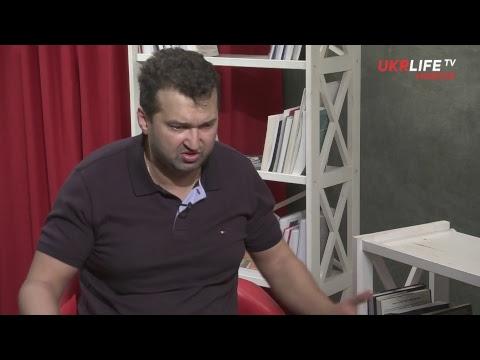 Ефір на UKRLIFE TV 17.07.2018