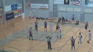 HyPo - Aalto-Basket (1/3), 21.1.2018, M1DB