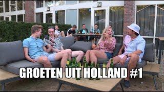 Sensi & Slijptol: Groeten uit Holland Aflevering #1