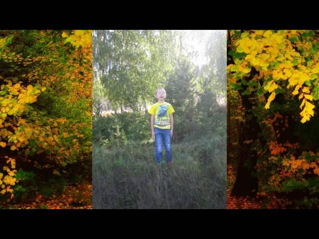 Егор Усольцев читает произведение «Листопад» (Бунин Иван Алексеевич)