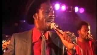 Reggae at Empire Roller, NY 1983 - Max Romeo, Tinga Stewart, Delroy Wilson, Leroy Sibble