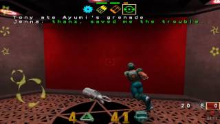 Quake 3 Arena.OpenArena.Полное фуфло | Mobile games