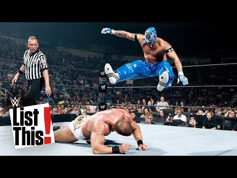 7 Superstars with the most Survivor Series Match eliminations: WWE List This!