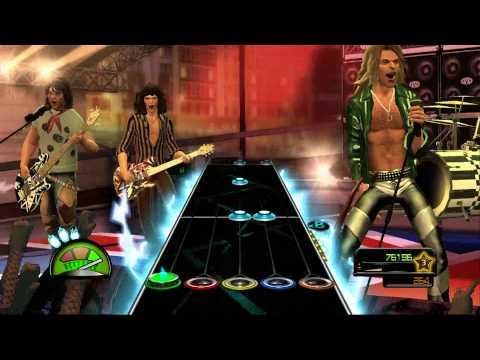 Guitar Hero Van Halen: Panama FC
