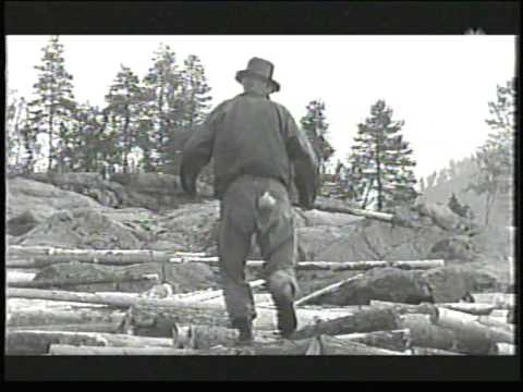 Här Har Du Ditt Liv 1966 Svensk Klassiker 2/17 Allan Edwall