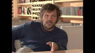 Goli Zivot - Emir Kusturica - (TV Happy 07.08.2014.)