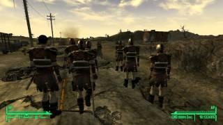 Fallout New Vegas: NPC Spawning And ID