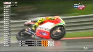 Dexter: Tweet mentioned by the coolest Motorcycle Racing Journalists ever!