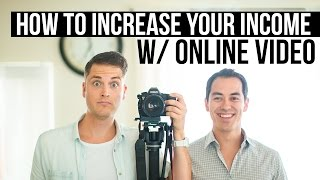 How To Increase Your Income With Online Video