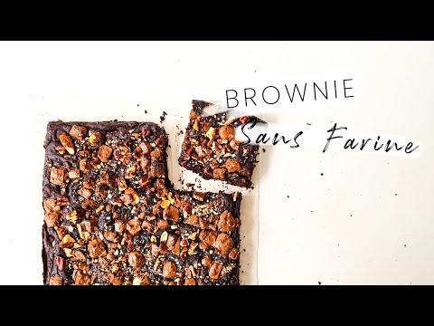 brownie-au-chocolat-sans-farine-(-1-ingrédient-mystère-!-)