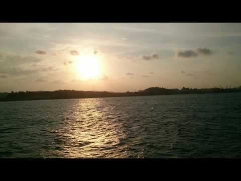 Tanjung punggur to  Tanjung Uban