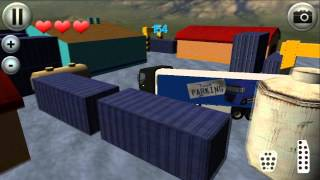 Euro Truck Parking - Android