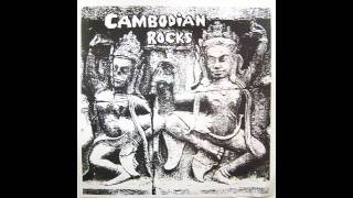 "In 1996, the Parallel World label released the LP ""Cambodian Rocks""..."