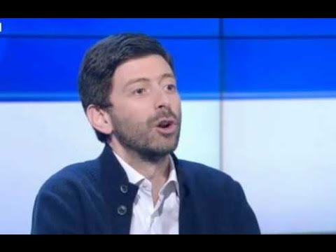 """Roberto Speranza  di Democratici e """"Progressisti"""" Articolo 1 - Renzi ha distrutto il PD"""