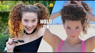 Sofie Dossi- Hold On