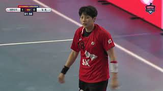 20180625 2018 KOREA - JAPAN CLASSIC MATCH KOREA vs JAPAN (WOMAN)