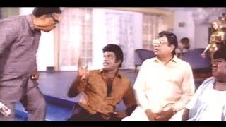 யாரபாத்து நாய்னு சொன்ன! நீ நாய் இல்லடா பேய்ட! Goundamani Senthil Rare Comedy Scenes