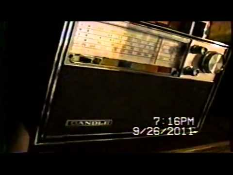 FM Transmitter Setup-Fuck 97.9 the range