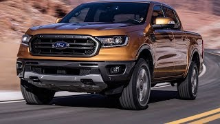 MAGNIFICENT! 2019 FORD RANGER SPECIFICATIONS