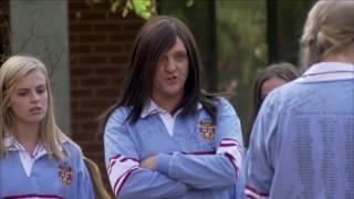 Ja'mie: Private School Girl - Bloopers