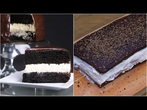 Fluffy and creamy cakes recipes you ll ever make