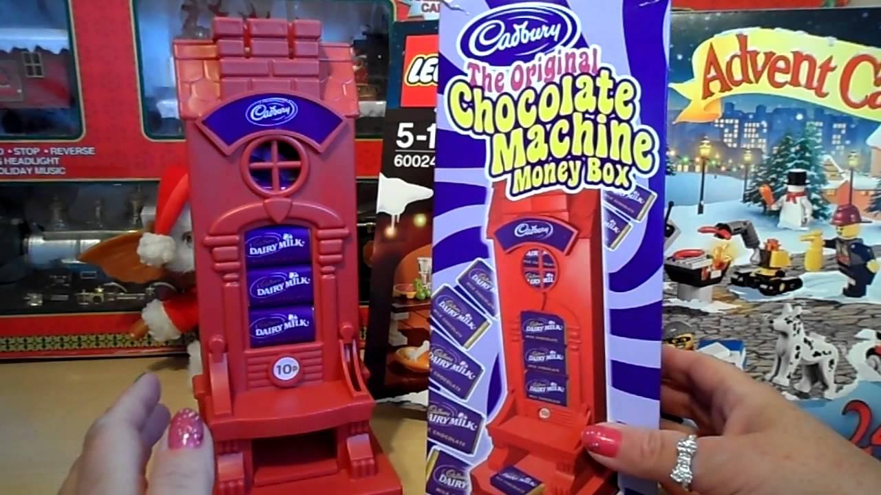 how to make cadbury chocolate