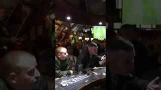 Glasnevin - This is how it feels to be Celtic