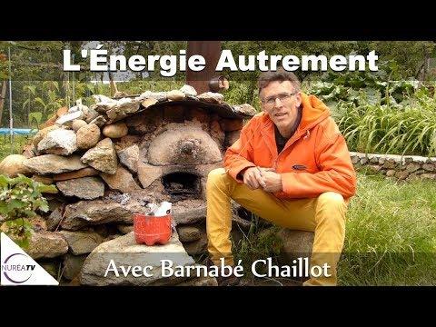 « L'Energie Autrement » avec Barnabé Chaillot - NURÉA TV