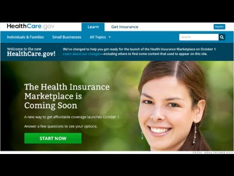 How the Tea Party Crashed the Obamacare Website