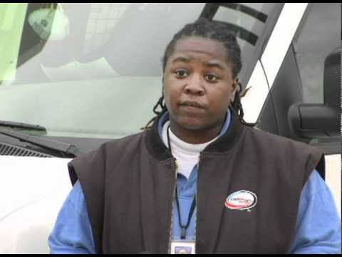 Cablevision Job Preview Video - Field Techs