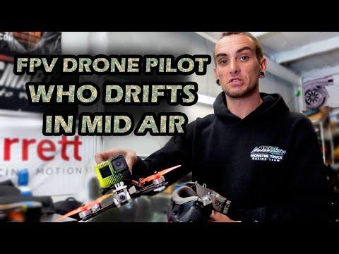 FPV DRONE PILOT